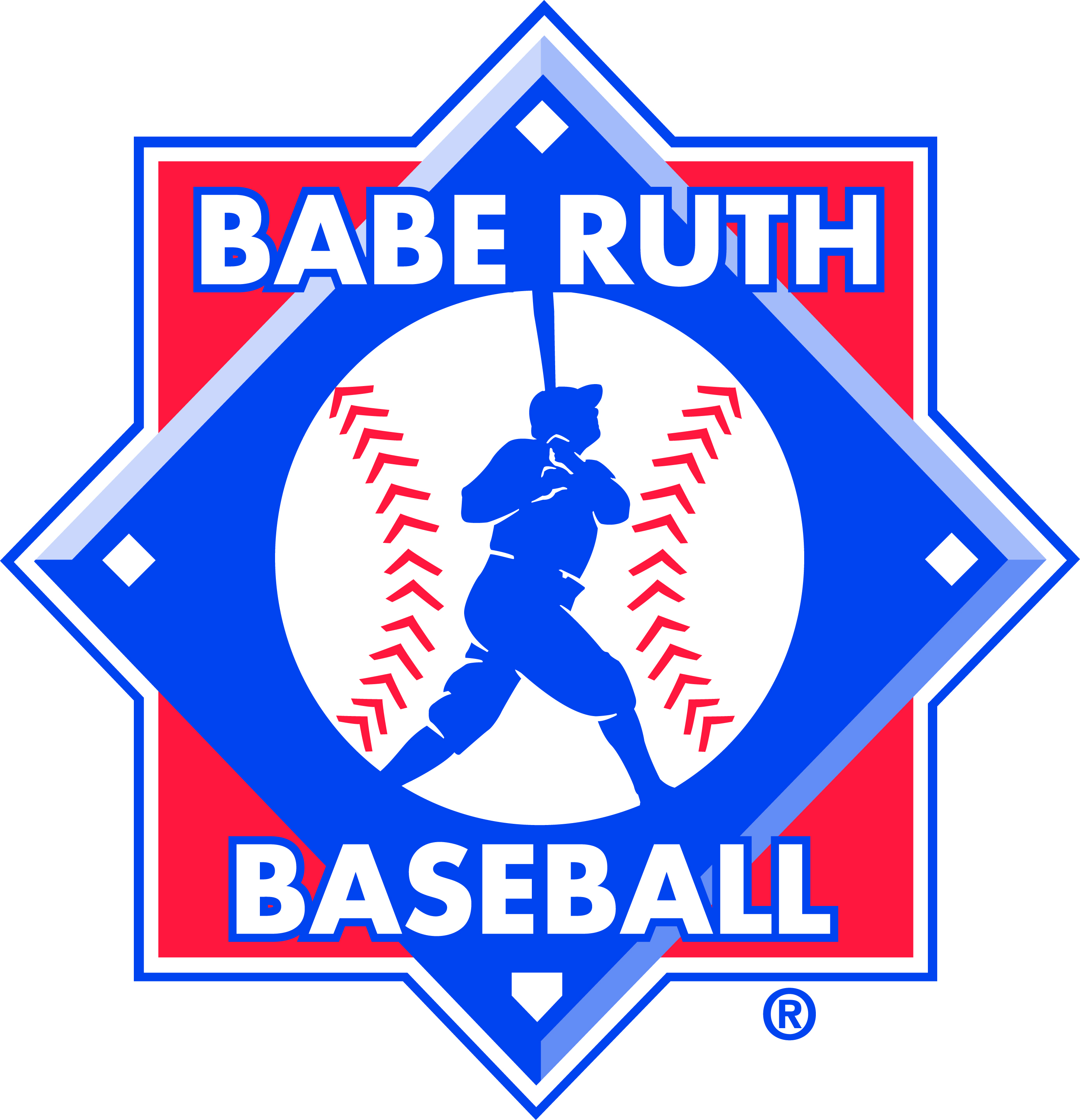Babe Ruth Baseball JPEG